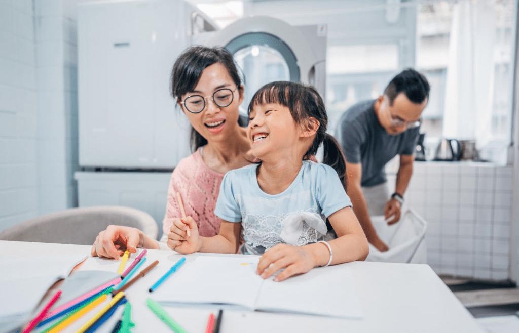 Cara Mendidik Anak Supaya Pintar dan Kreatif, Nomor 5 Penting banget