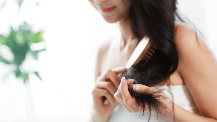 Begini Moms Cara Menebalkan Rambut dengan Kemiri yang Benar