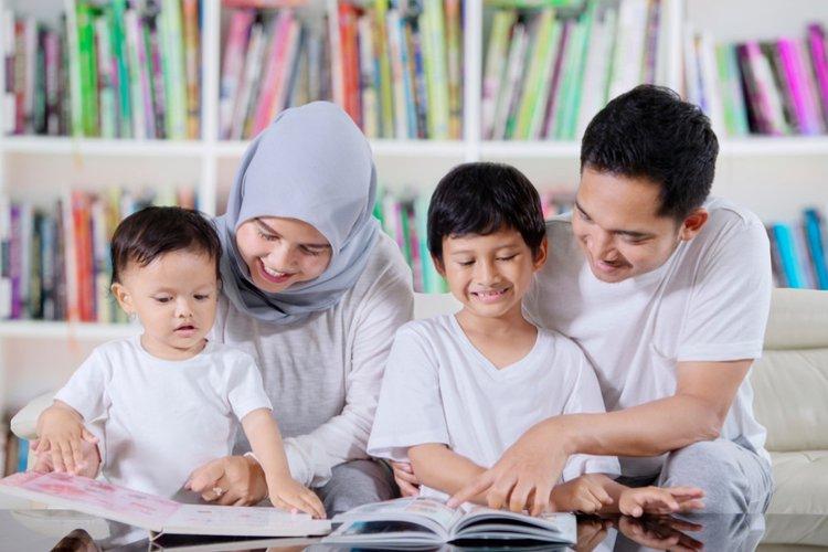 Cara Mendidik Anak Dalam Islam Untuk Pembentukan Kepribadiannya