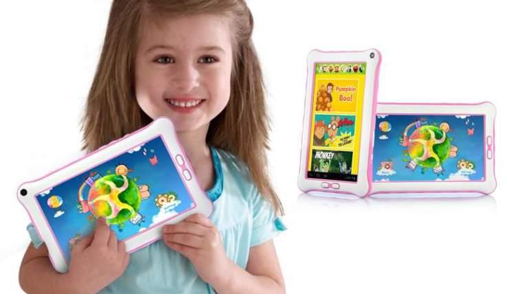 Begini Cara Tepat Memilih Tablet Edukasi Anak