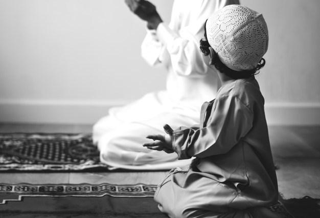 Cari Nama Anak Laki-Laki Islami? Ini Daftar Rekomendasinya