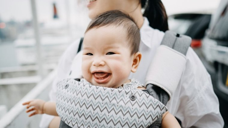 Gendongan Bayi Kangguru Lengkap, Apa Istimewanya?