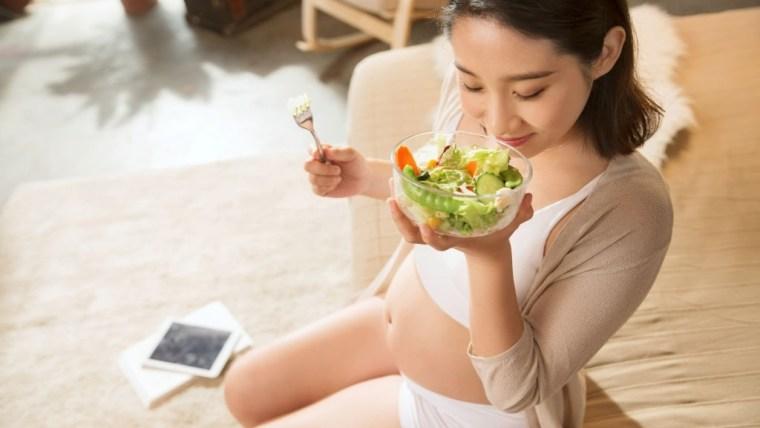 Makanan yang Baik Untuk Ibu Hamil Muda Agar Janin Tumbuh Sehat