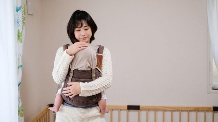 Rekomendasi Gendongan Bayi 3 Bulan yang Nyaman untuk Moms dan Buah Hati