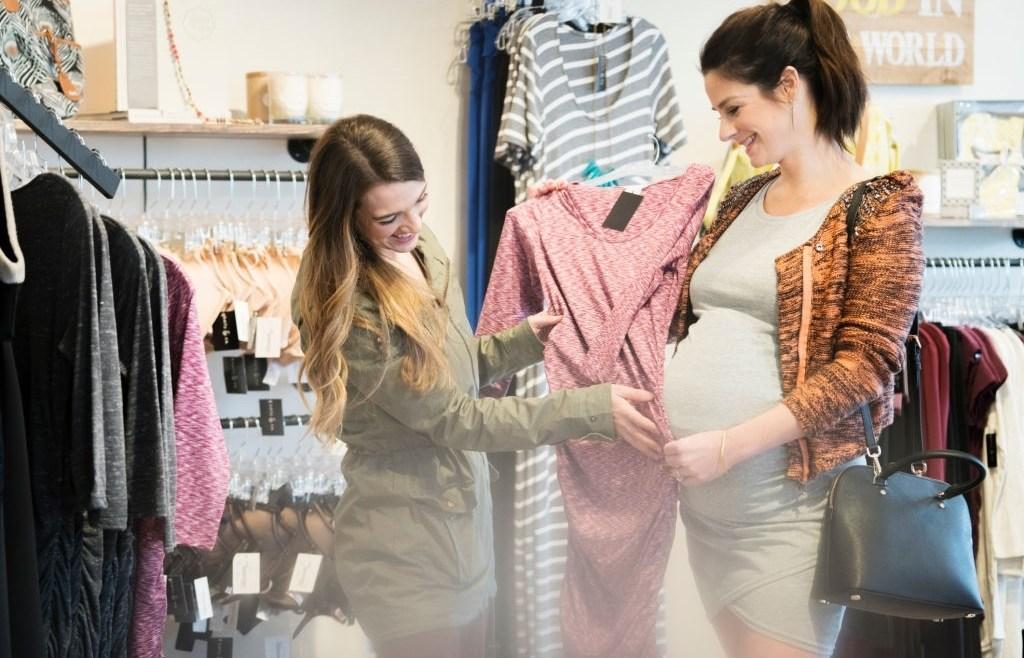 Rekomendasi Merek Pakaian Anti Panas Baju Ibu Hamil Terbaik