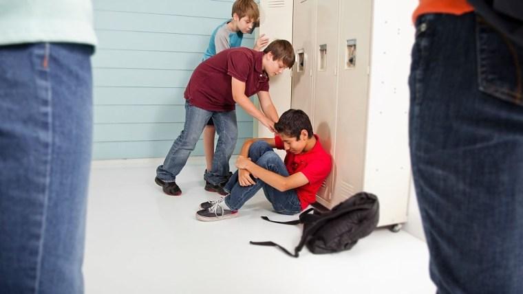 Cara Mendidik Anak yang Suka Memukul Agar Kebiasaan Buruknya Hilang