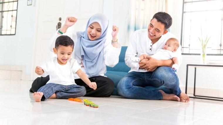 Cara Mendidik Anak Sholeh Sejak Dini, Nomor 2 Wajib Dilakukan