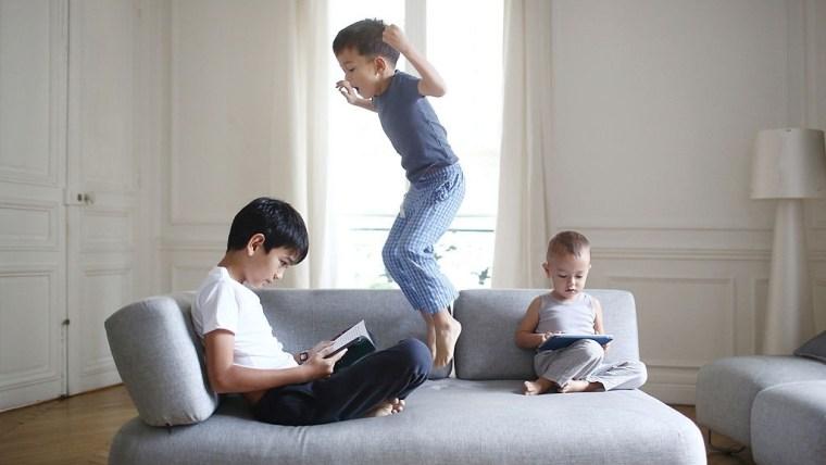 Intip Cara Mendidik Anak yang Keras & Suka Melawan, Nomor 3 Wajib Tahu