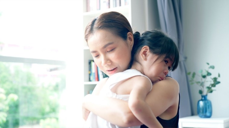 Penting! Cara Mendidik Anak Agar Mandiri dan Tidak Cengeng