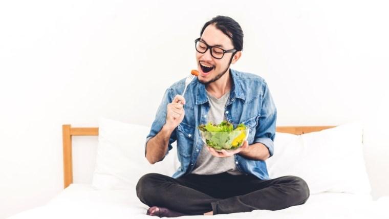 Ini Dia 5 Makanan Sehat untuk Penderita Tekanan Darah Tinggi