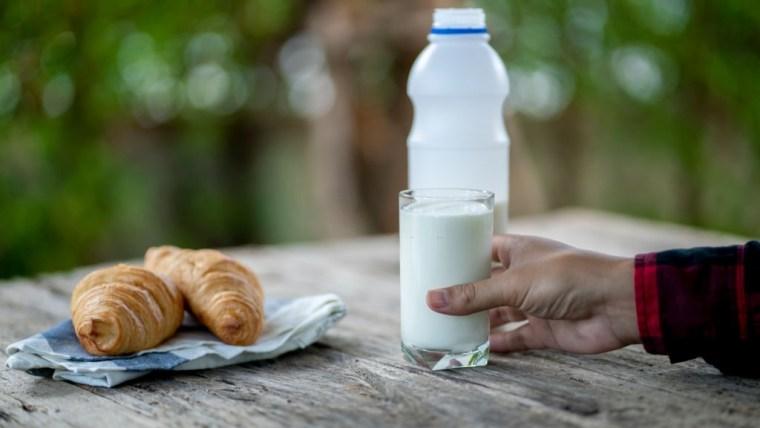 3 Susu Penyubur Kandungan untuk Program Hamil Moms