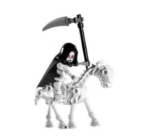 Halloween Legos