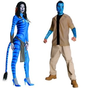 Avatar Adult Costumes