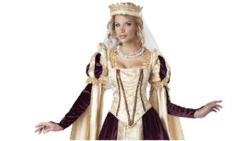 renaissance era costumes for women - Beauty Halloween Costume