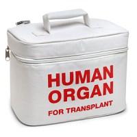Cool Finds: Organ Transport Lunch Cooler