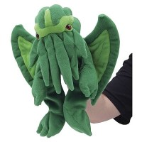 All Hail the Mighty Cthulhu?