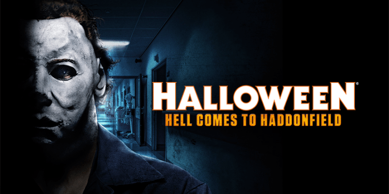 Michael Myers returns in Halloween maze at Halloween Horror Nights Orlando 2016