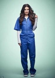 Scream Queens Season 2 - Lea Michele