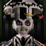 Showtime Beetlejuice - Living Dead Dolls -