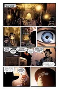 Tales for a HalloweeNight Vol. 2 preview-page-001