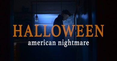 'Halloween: American Nightmare' fan film