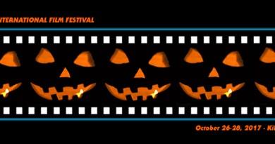 2nd Annual Halloween International Film Festival - October 26-28, 2017 in Kill Devil Hills, NC