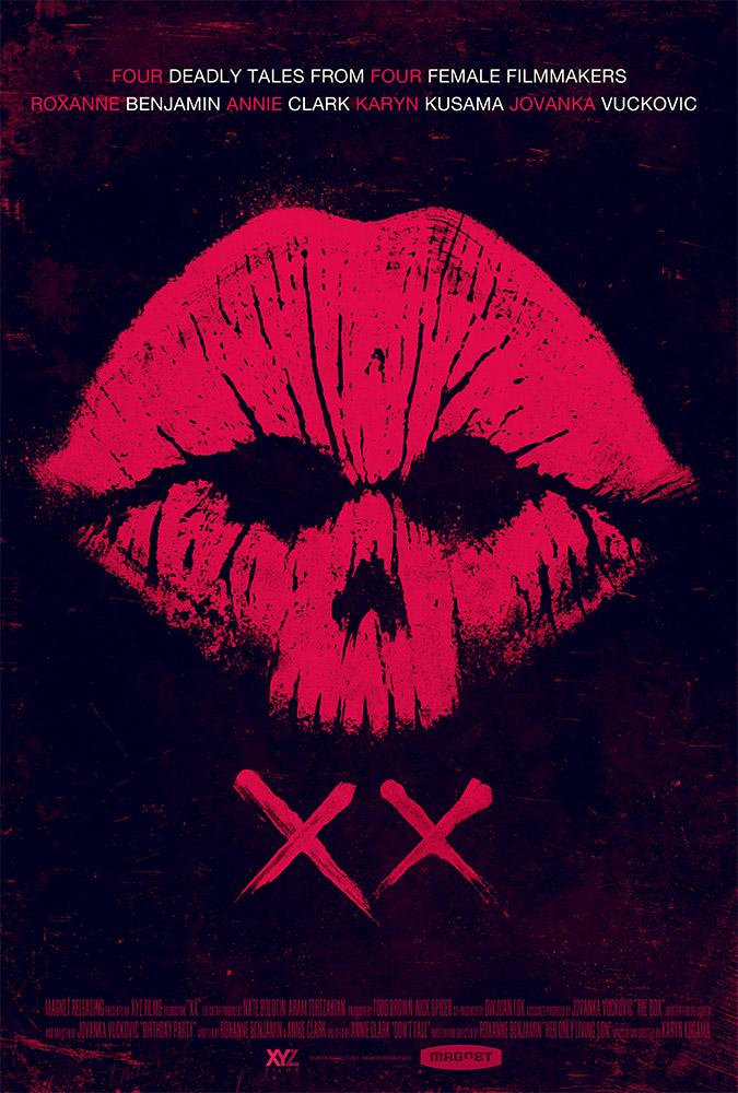 XX movie poster