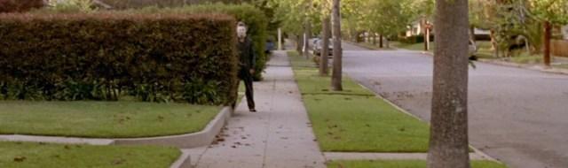 Michael Myers in 'Halloween' (1978)