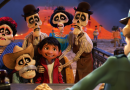 Pixar's New 'Coco' Trailer Celebrates Day of the Dead