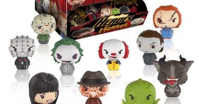 Funko Reveals Horror Pint Size Heroes