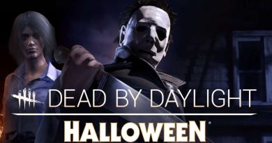 Dead by Daylight: The Halloween Chapter DLC