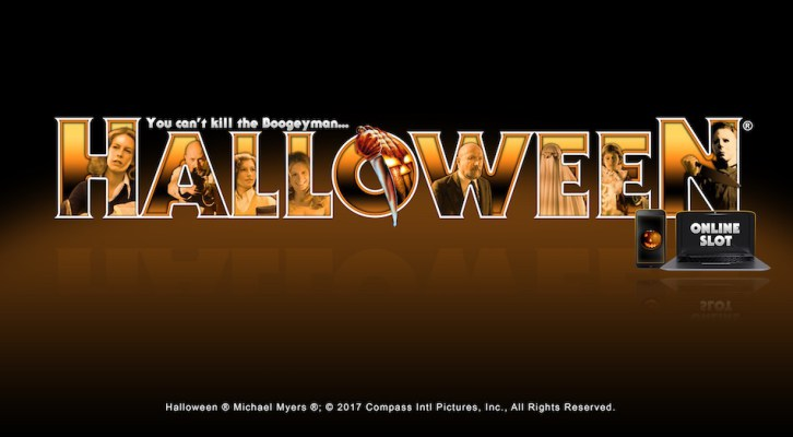 'Halloween' online slot game by Microgaming