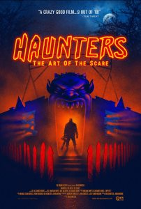 haunters-official-poster