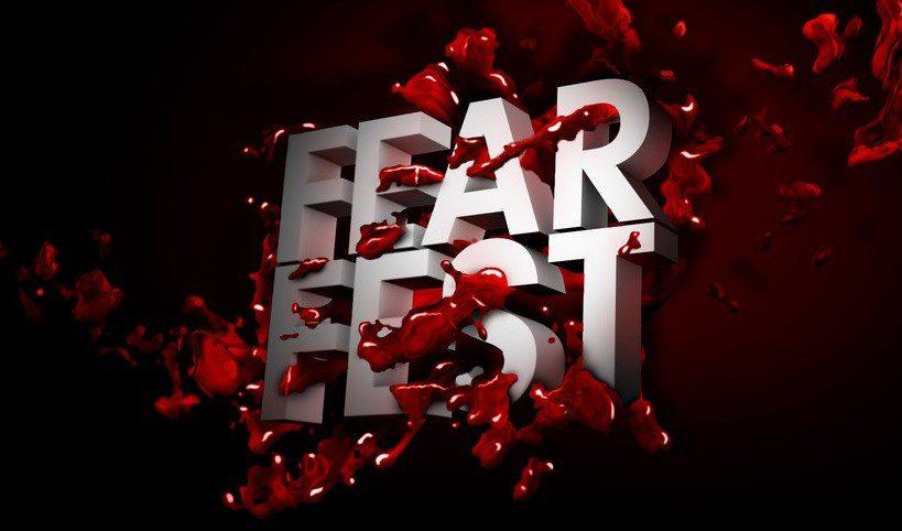 AMC Fear Fest 2017 Schedule Announced   Halloween Daily News