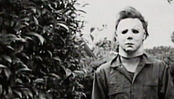 watch nick castle hilariously prove he can still walk as michael myers for halloween