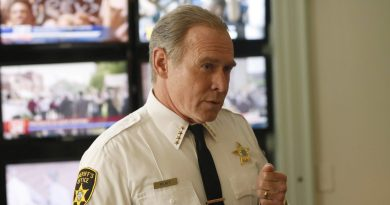 Will Patton Joins 'Halloween' Cast