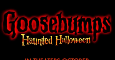 'Goosebumps: Haunted Halloween' Officially Announced