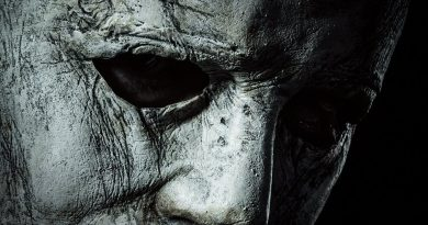 Michael Myers Returns in 'Halloween' 2018 Teaser Poster!