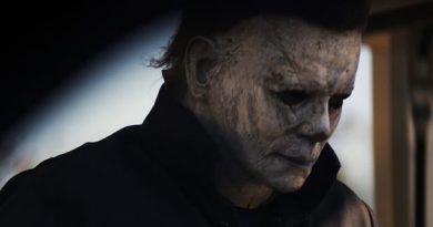 'Halloween' Heading to San Diego Comic-Con's Hall H