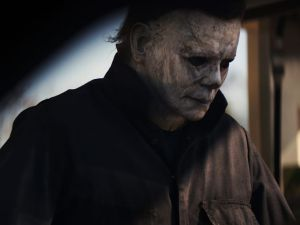 Michael Myers returns in 'Halloween'. (photo: USA Today)