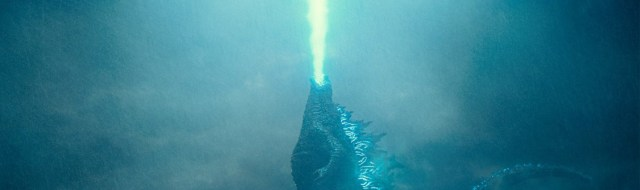 'Godzilla: King of the Monsters' Trailer Roars Out of #SDCC