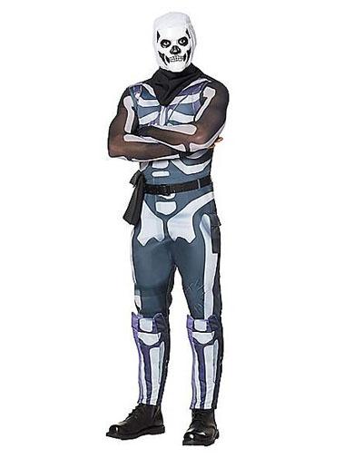 fortnite,skull,trooper,costume,from,spirit,halloween