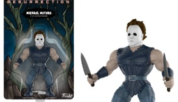 Michael Myers Garden Nightmare Gnome Now Available! | Halloween