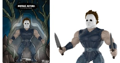 Michael Myers Joins Funko's Savage World Horror Lineup