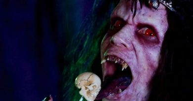 'Night of the Demons 2' Deleted Scene Unearthed for Documentary