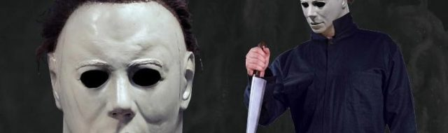 New for 2019 'Halloween' Masks from Trick or Treat Studios Revealed