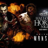 Universal Monsters Haunt New Mazes at Halloween Horror Nights 2019