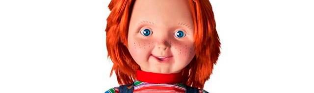 New 'Child's Play 2' Chucky Doll Stalks Spirit Halloween