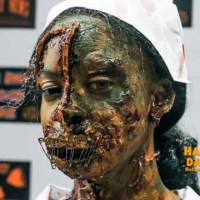 Haunted Screams Expo 2019 Makeup Contest Highlights [Video / Photo Gallery]