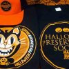 Introducing the Halloween Preservation Society [Video Interview]